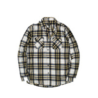 United by Blue - Casual Button-Down Shirts - Spruce Plaid