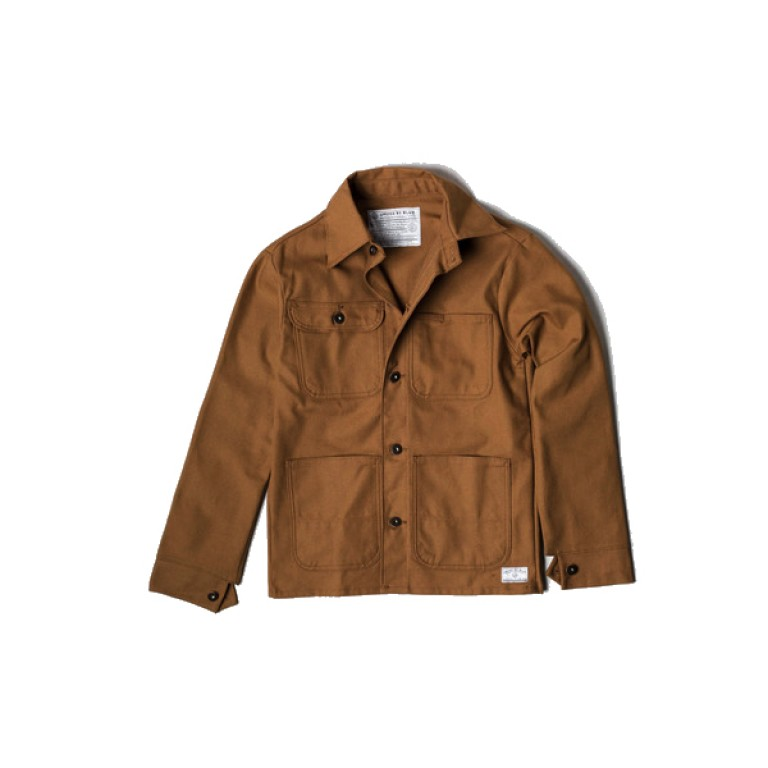 United by Blue - Coats and Jackets - Foraker Canvas Coat