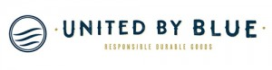 United by Blue Logo Rectangle