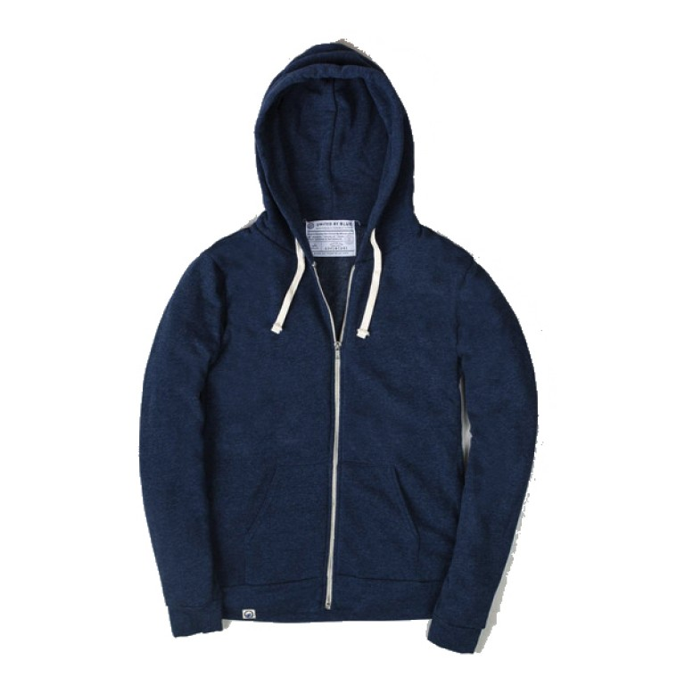 United by Blue - Sweatshirts - Tafton Fleece Zip Hoodie