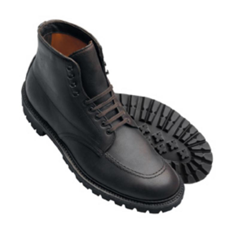 Alden - Boots - rugged workboot