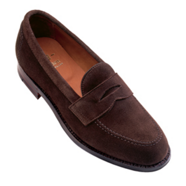 Alden - Casual Shoes - penny loafer