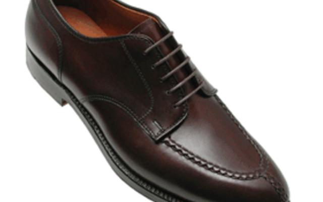 Alden - Dress Shoes - norwegian front blucher