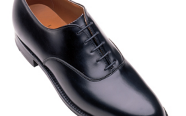 Alden - Dress Shoes - plain toe bal oxford