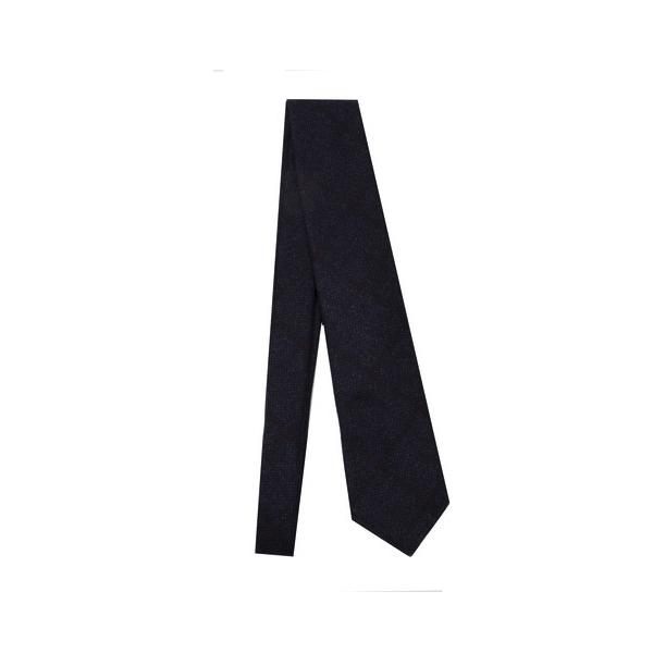 Haspel - Ties and Pocket Squares - Blue Nail Pane