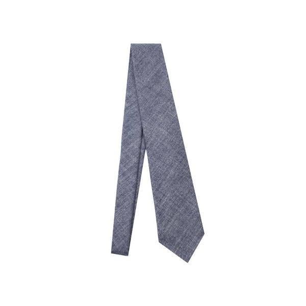 Haspel - Ties and Pocket Squares - Chambray