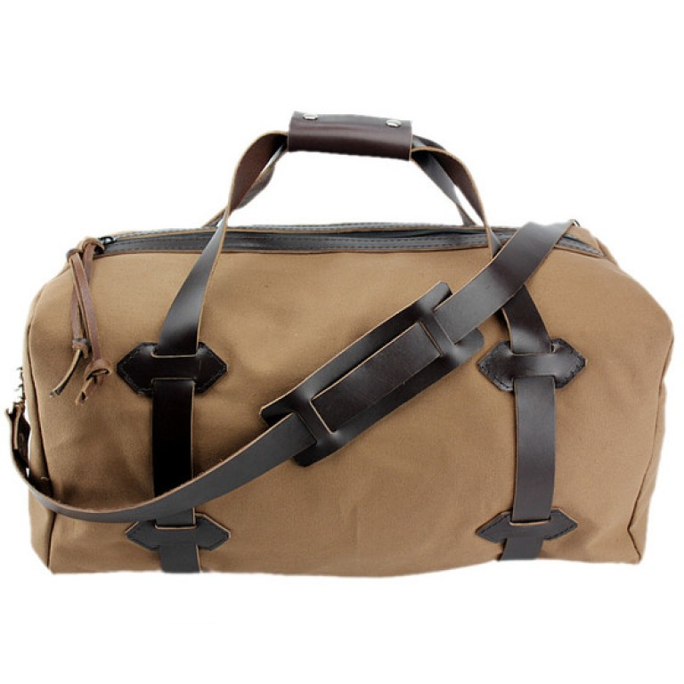 Images_Copper River Bag Co.- 24 inch large water resistant travel duffel