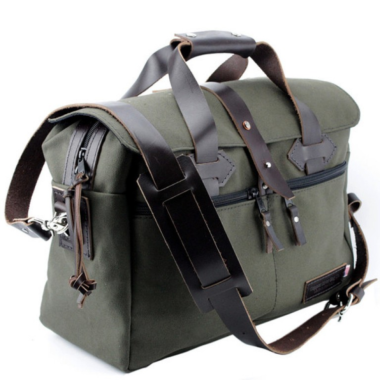 copper river bag company 72 hour duffle bag