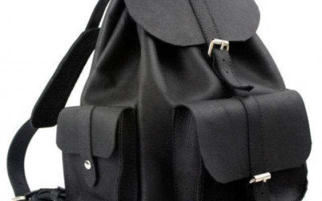 copper river bag company dublin leather backpack