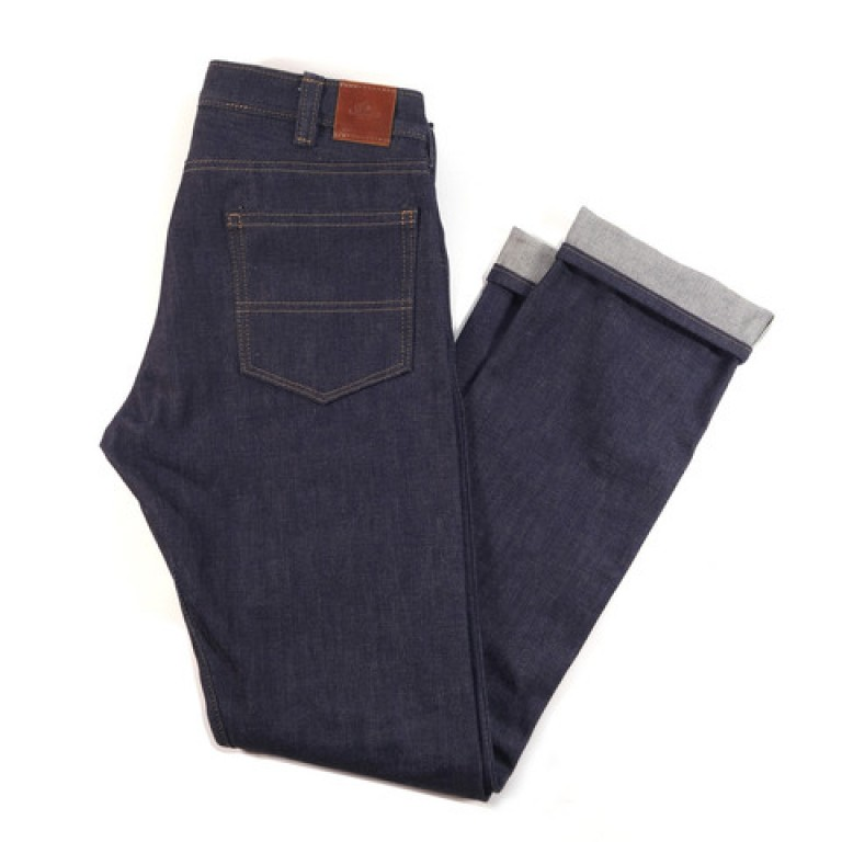 red clouds collective gn 02 selvedge denim pants