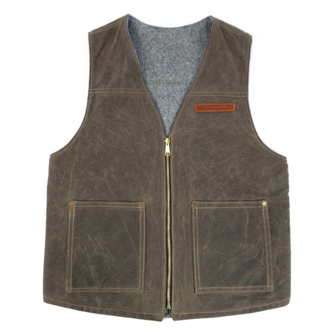 red clouds collective havana reversible vest