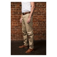 tellason tapered cramerton army cloth chino