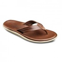allen edmonds classic buff island slipper sandals