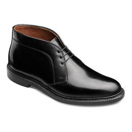 allen edmonds dundee cordovan boots