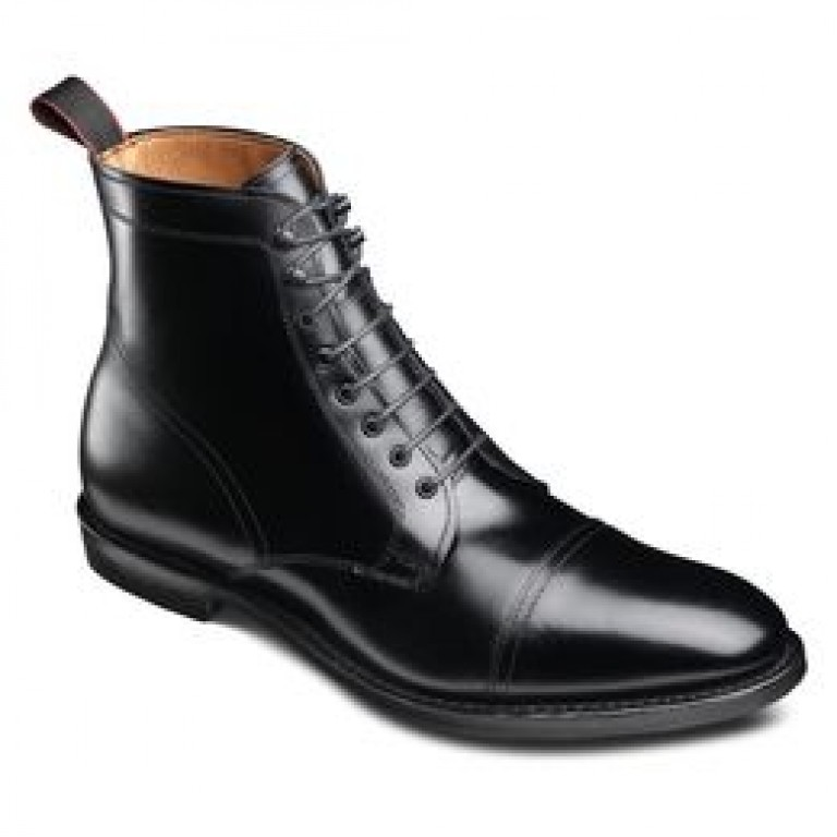 allen edmonds first avenue dress boots