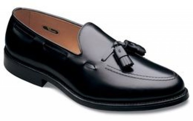 allen edmonds grayson dress loafer