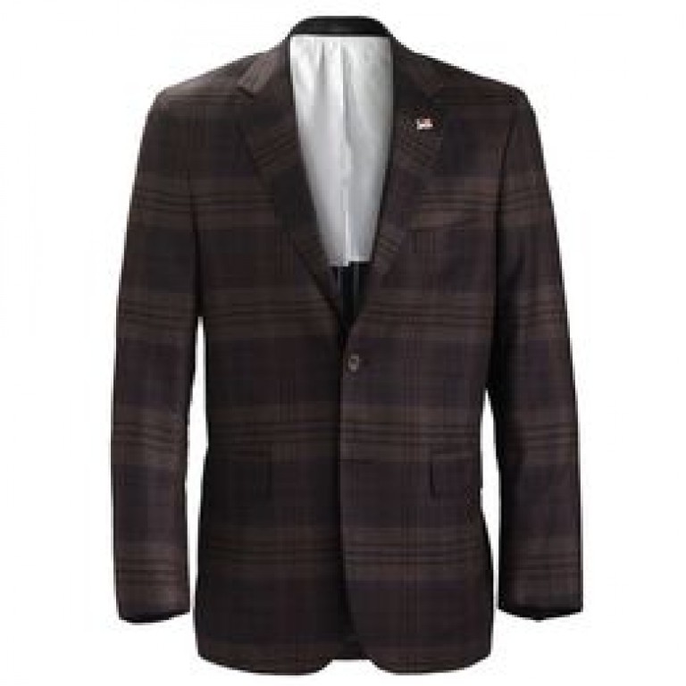 allen edmonds james glen plaid sport coat