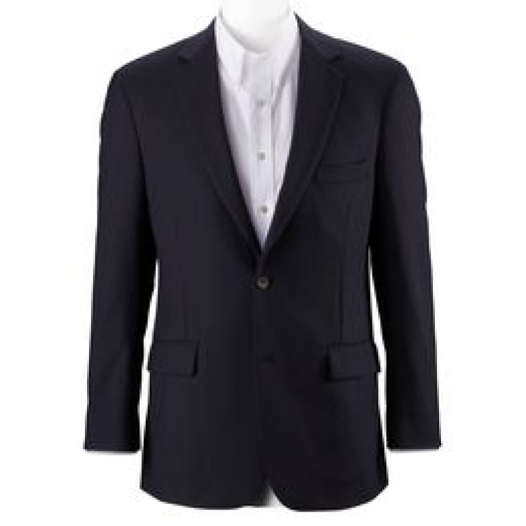 allen edmonds james traveler blazer