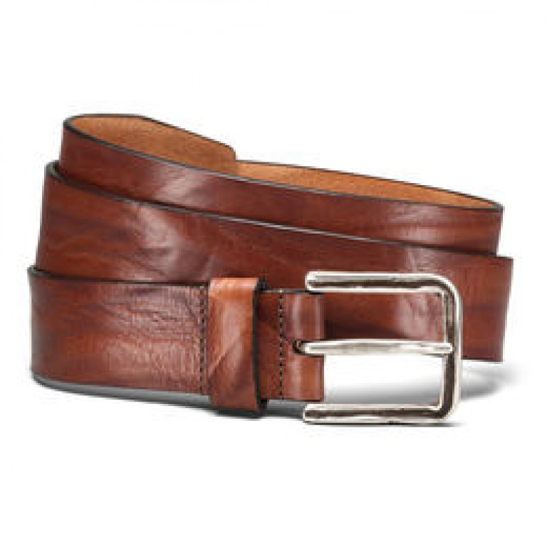 allen edmonds vance avenue belt