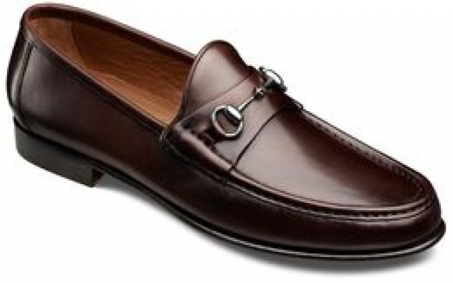 allen edmonds verona II italian loafer