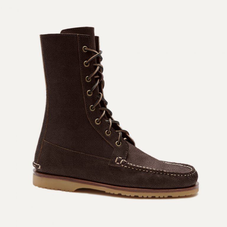 Quoddy - Boots - Haymock Boot Brown