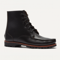 Quoddy - Boots - Perry Boot Black