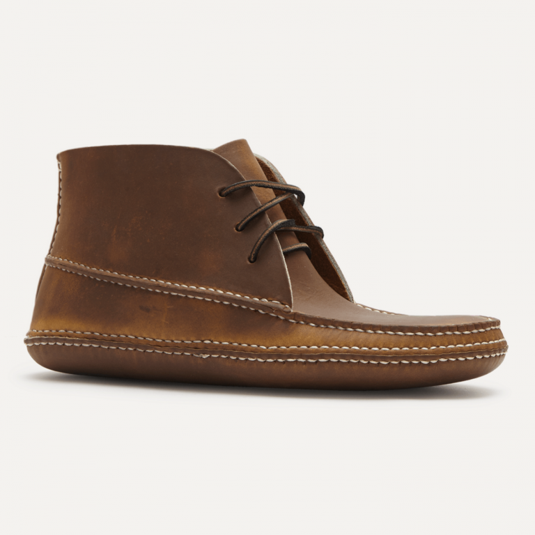 Quoddy - Boots - Tracker Boot Natural