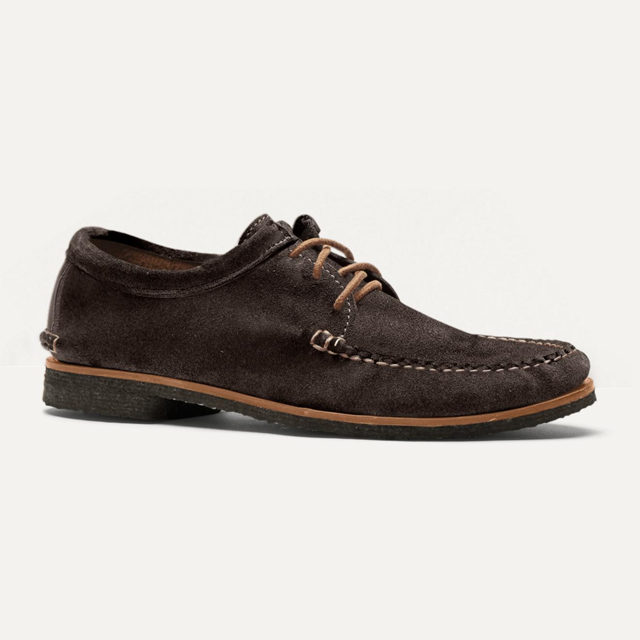 Quoddy - Casual Shoes - Tukabuk Chocolate