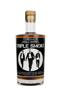corsair triple smoke