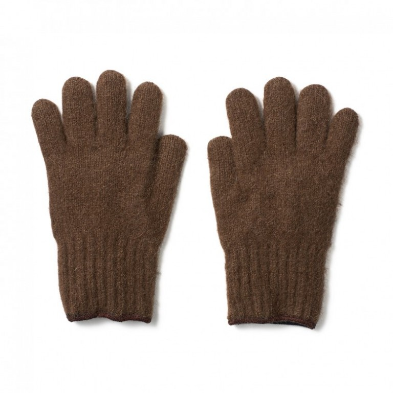 Filson - Gloves - Bison Knit Gloves
