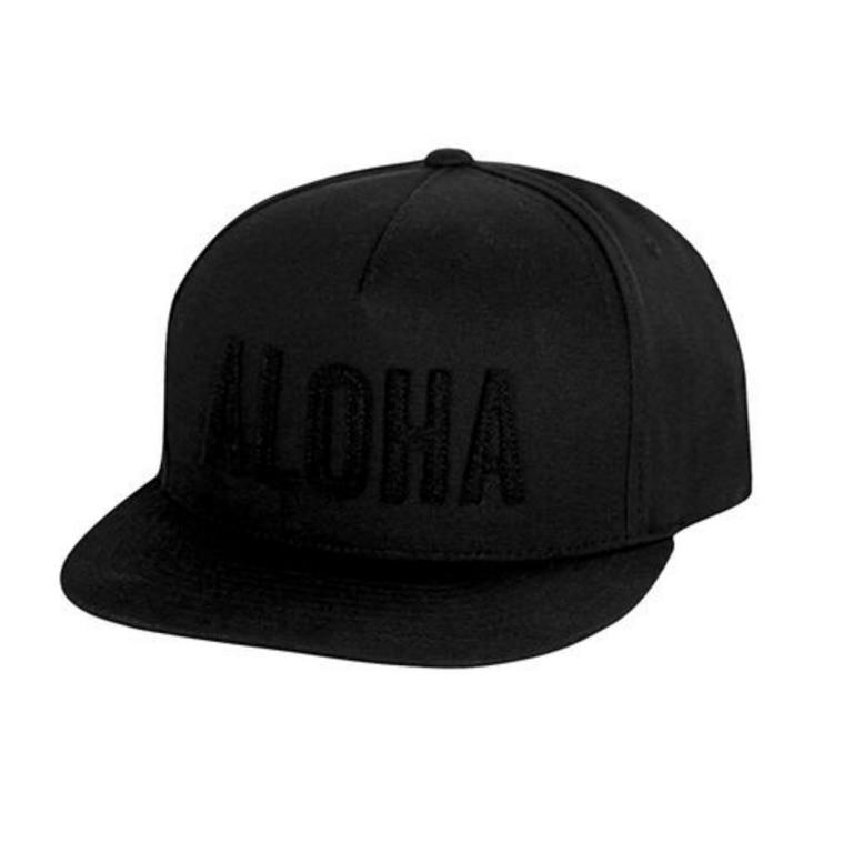 Aloha Sunday - Scarves Hats and Gloves - Aloha Felt Cap