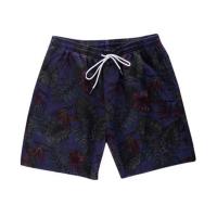 Aloha Sunday - Shorts - Kohala Navy Tropical
